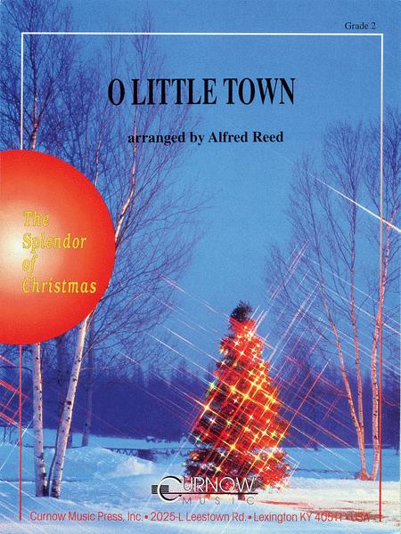 O Little Town