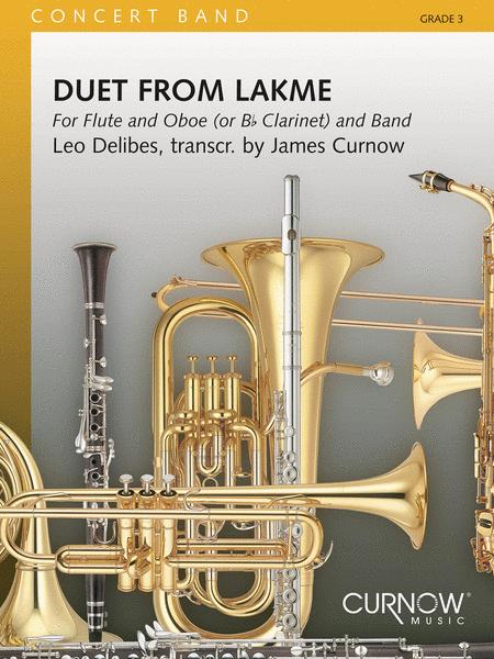Duet from Lakm