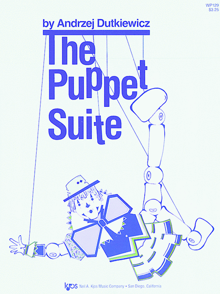 The Puppet Suite
