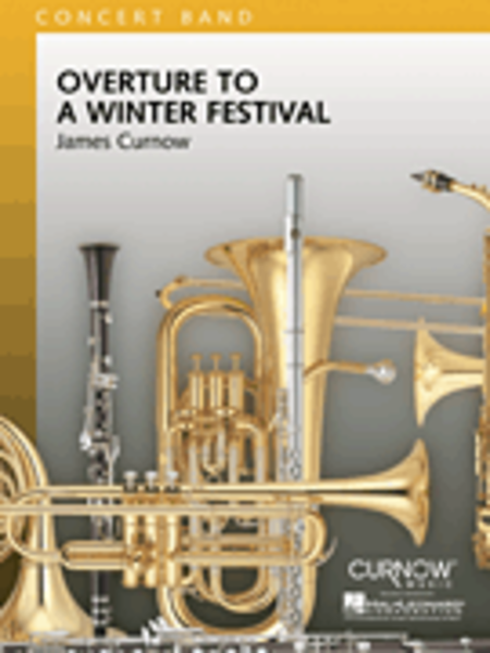Overture to a Winter Festival
