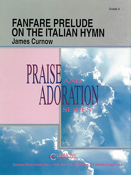Fanfare Prelude on the Italian Hymn
