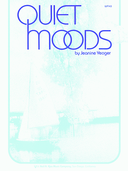 Quiet Moods