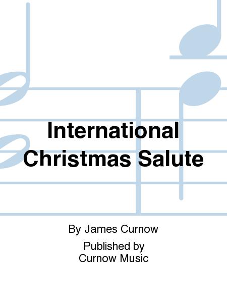 International Christmas Salute