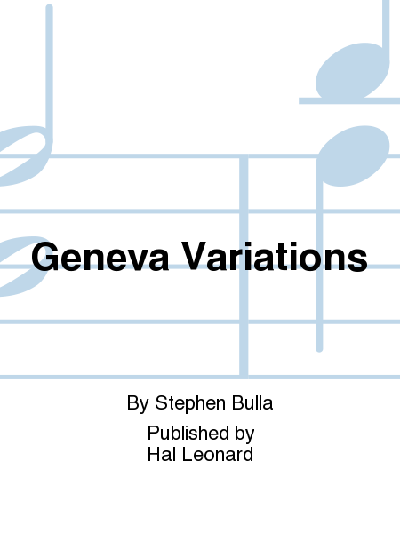 Geneva Variations
