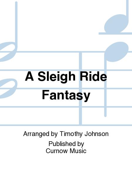 A Sleigh Ride Fantasy