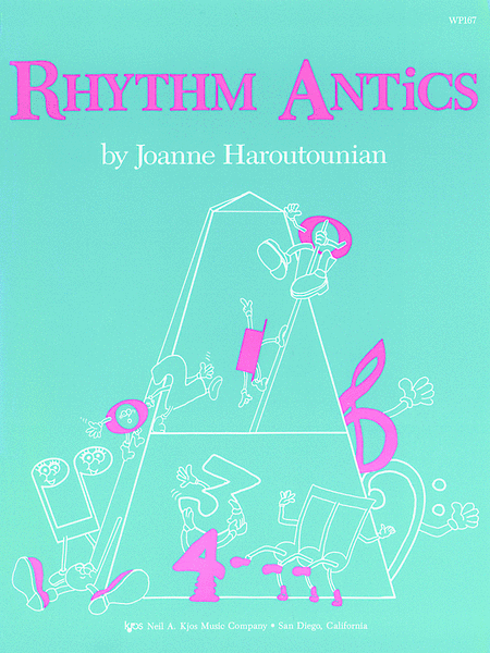 Rhythm Antics