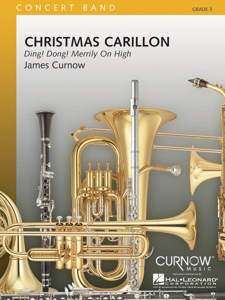 Christmas Carillion
