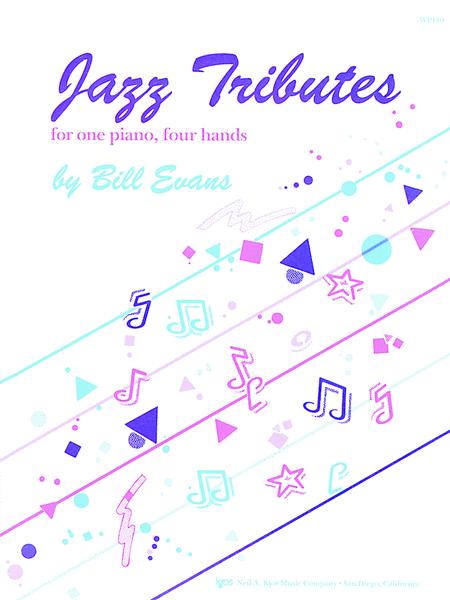 Jazz Tributes