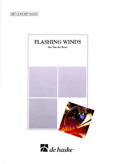 Flashing Winds