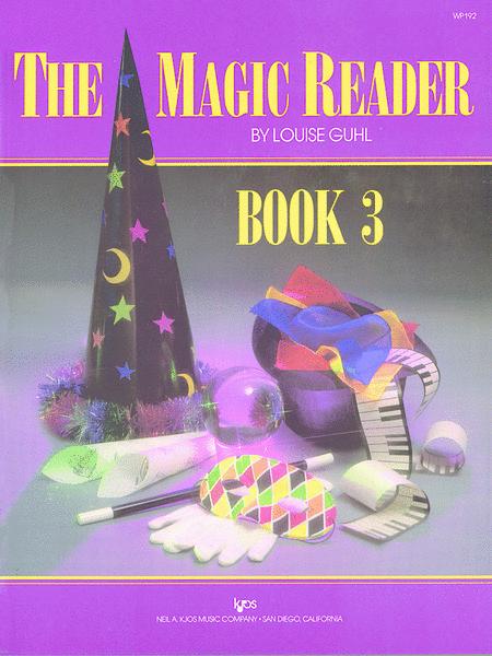 The Magic Reader, Book 3