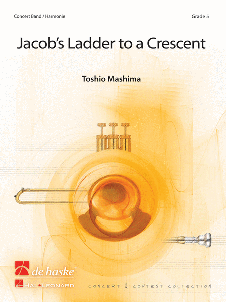 Jacob's Ladder to a Crescent
