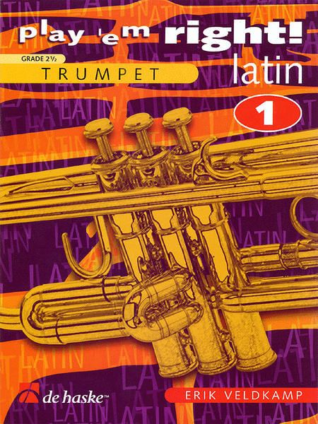 Play 'Em Right Latin - Vol. 1
