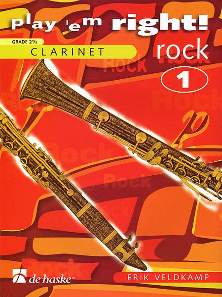 Play 'Em Right Rock - Vol. 1