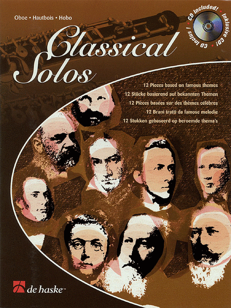 Classical Solos (Oboe)