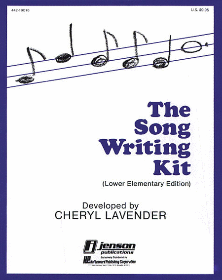 The Song Writing Kit (Resource)