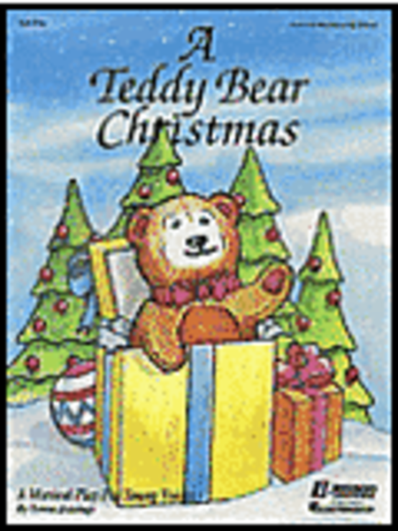 A Teddy Bear Christmas (Musical) - ShowTrax CD