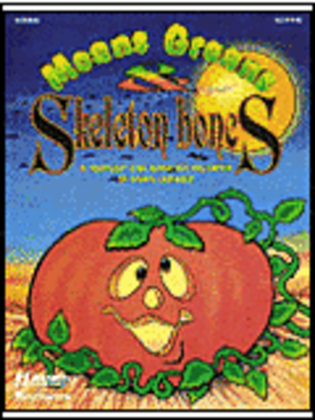 Moans, Groans and Skeleton Bones (Collection) - ShowTrax CD