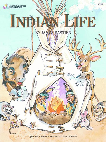 Indian Life