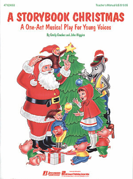 A Storybook Christmas (Musical)