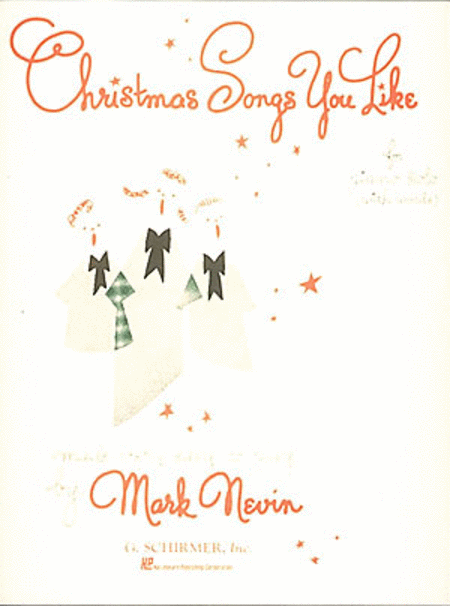 Christmas Songs You Like - Very Easy