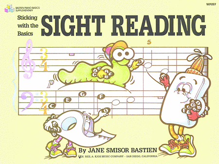 Sticking with the Basics: Sight Reading