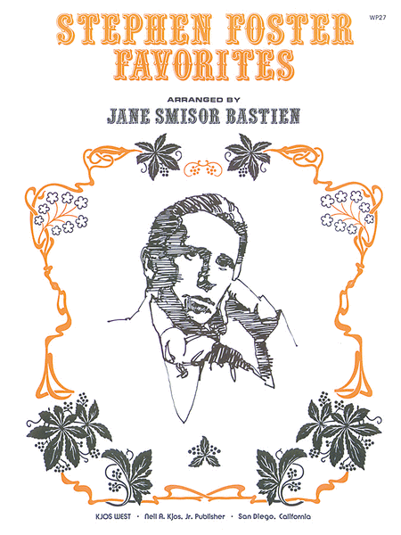 Stephen Foster Favorites