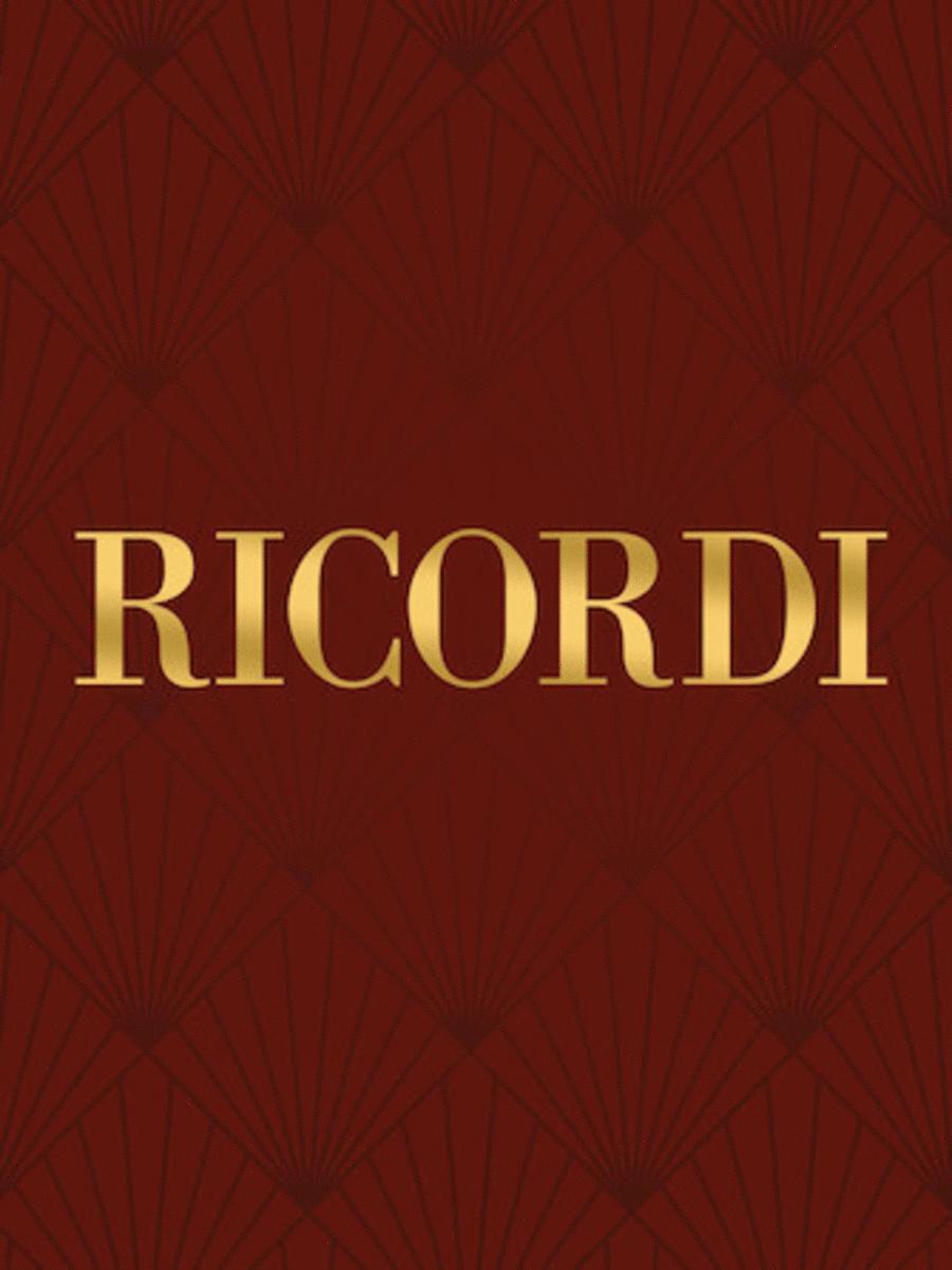 Oboe Concerto in D Minor, F.VII, No. 1 - Oboe/Piano