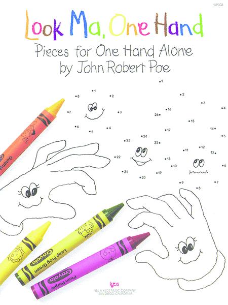 Look Ma, One Hand