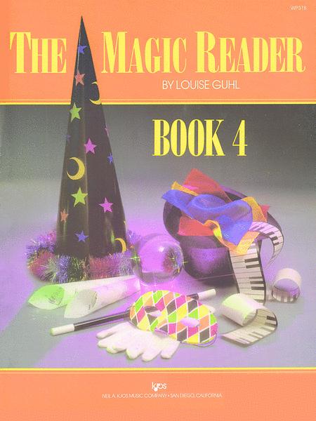 The Magic Reader, Book 4