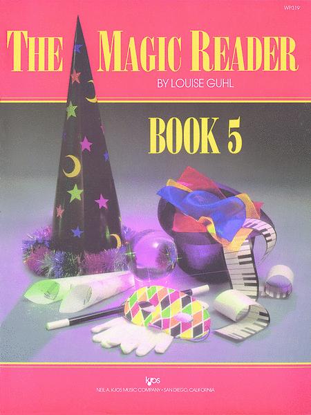 The Magic Reader, Book 5