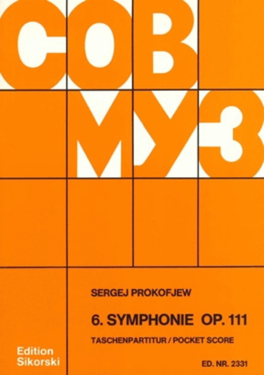 Symphony No. 6, Op. 111