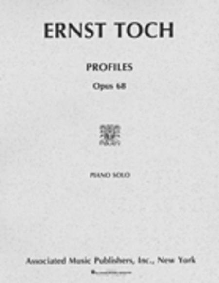 Profiles, Op. 68
