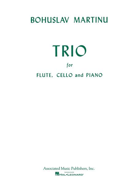 Trio in C Major