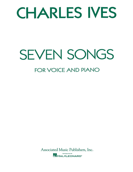 7 Songs