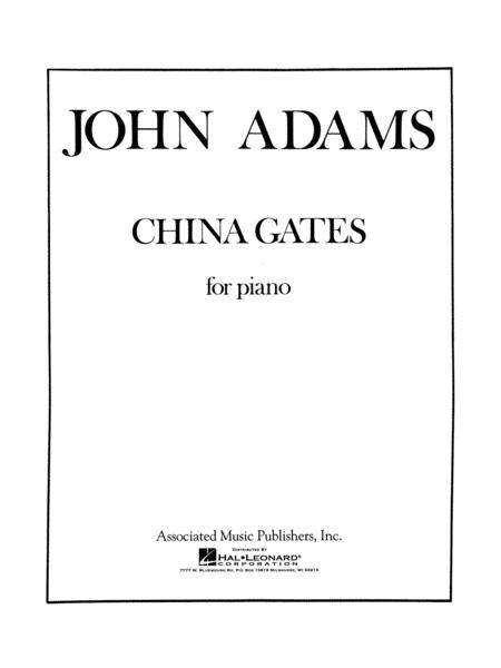 China Gates