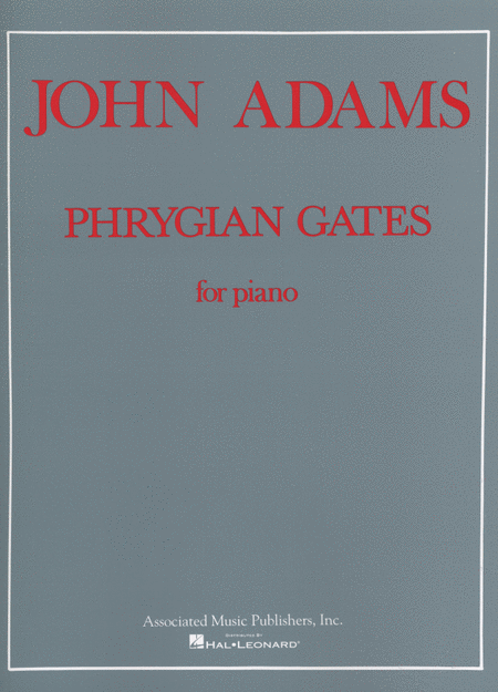 Phrygian Gates