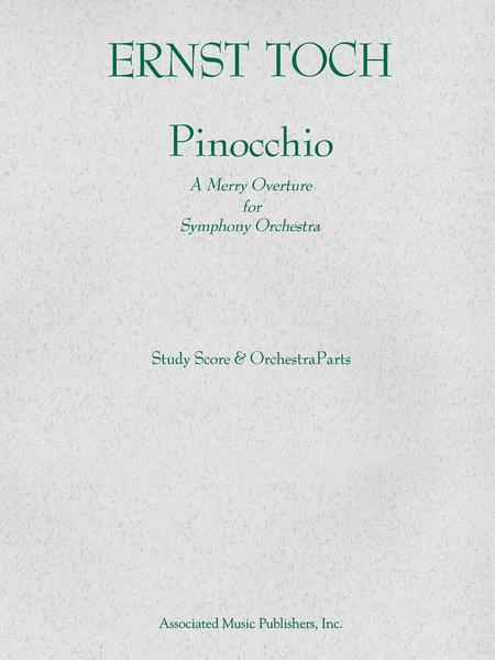 Pinocchio (Overture)