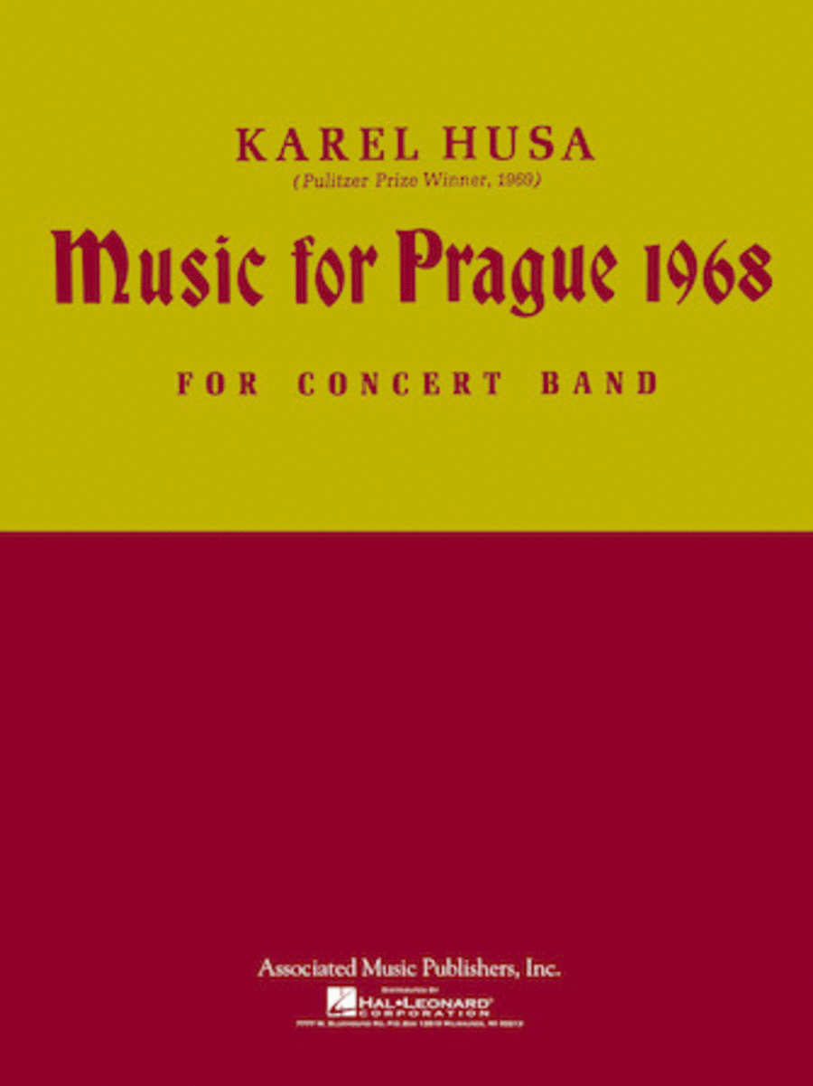 Music for Prague (1968)
