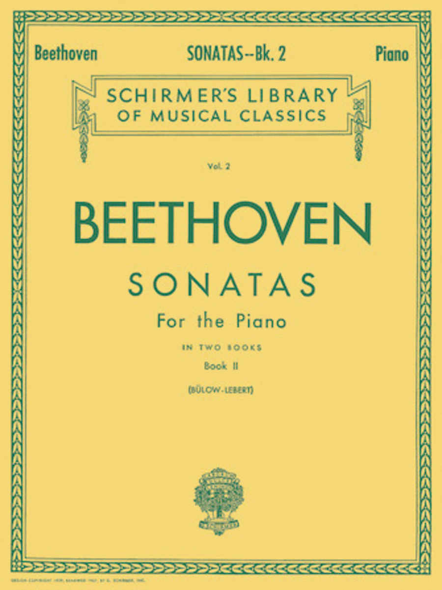 Sonatas - Book 2