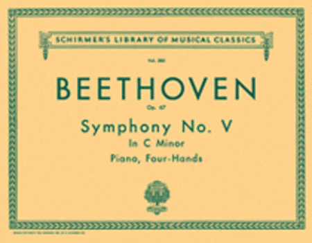 Symphony No. 5 in C minor, Op. 67