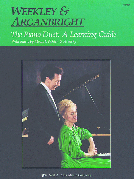 The Piano Duet - A Learning Guide