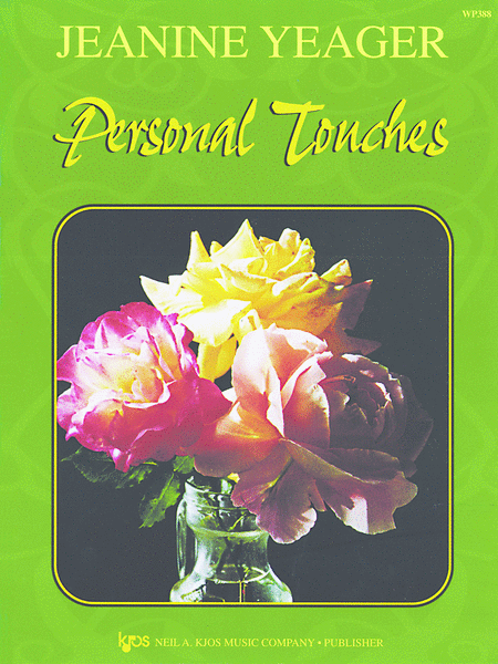 Personal Touches