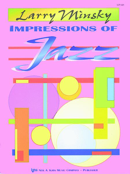 Impressions of Jazz