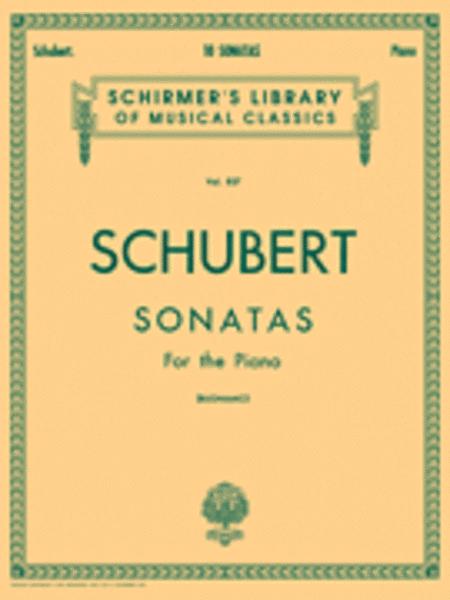 10 Sonatas