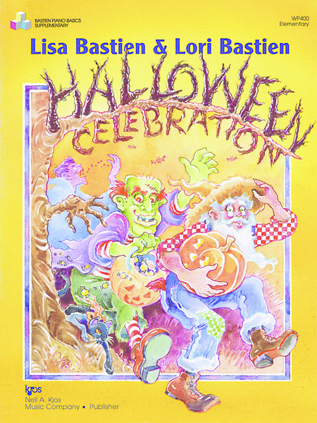 Halloween Celebration