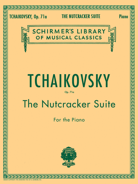 Nutcracker Suite, Op. 71a