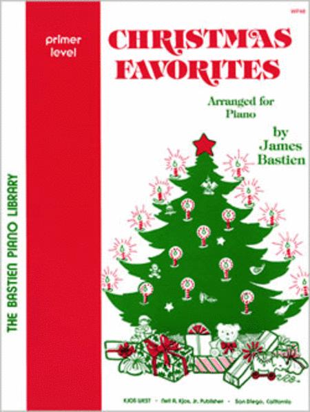 Christmas Favorites, Primer
