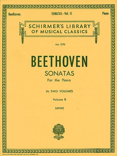 Sonatas - Volume 2