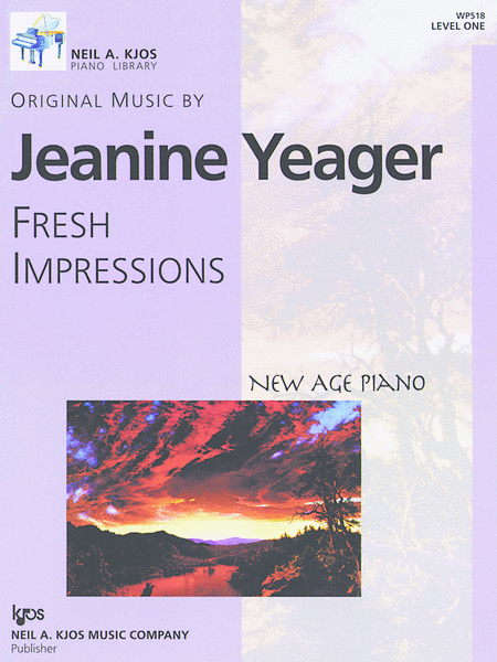 Fresh Impressions, Level 1