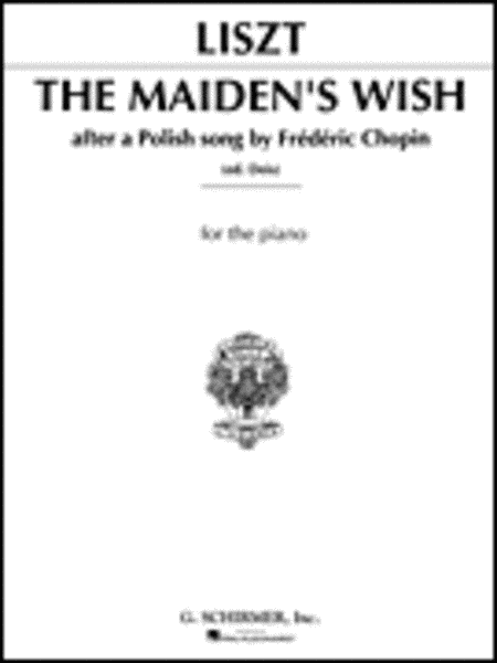 Maiden's Wish
